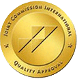 Joint Commission International seal